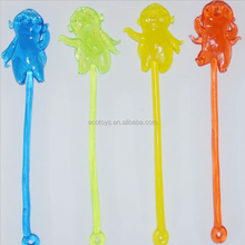 Yiwu Offer TPR Sticky Toys Kids Gifts Soft plastic sticky toy For Children Non-toxic safety