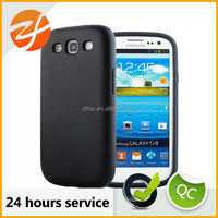 shockproof,waterproof and dustproof cover case for samsung galaxy s3 case
