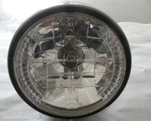 MOTORCYCLE TITAN2000 HEAD LAMP CG150 HEAD LAMP