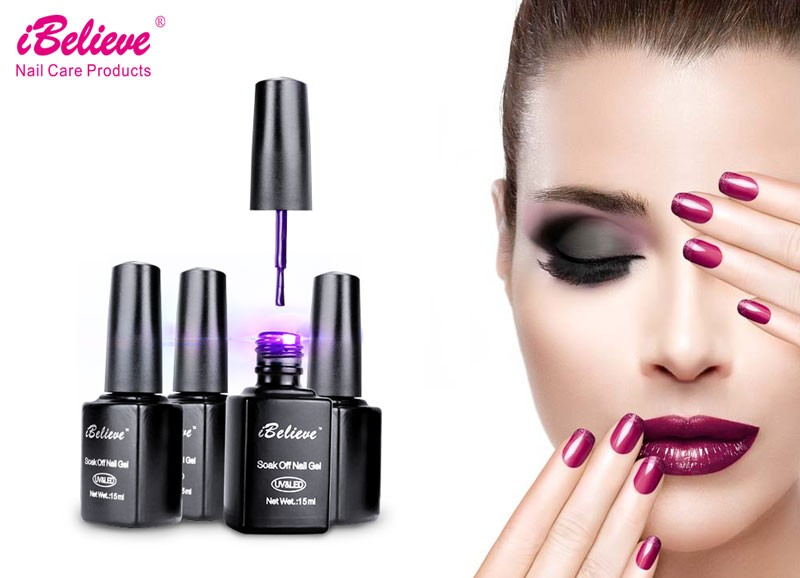 New Arrival new global fashion gel nail polish quick dry nail gel polish