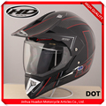 High quality eco-friendly High density EPS whole face motorbike helmet
