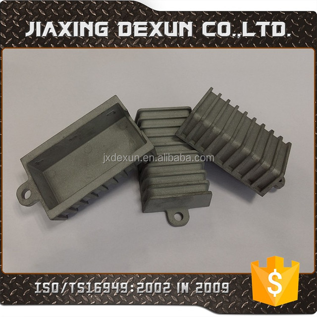 High quality zinc alloy die casting parts, Zamak parts OEM/ODM