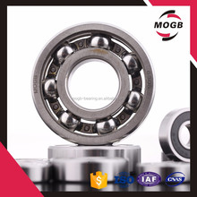 HIGH QUALITY HIGH SPEED DEEP GROOVE BALL BEARING 6206