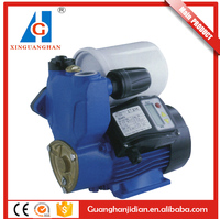 1 inch diameter stainless steel motor shaft automatic Pressure Control Water Pump