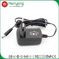 220v ac to 6volt 2 amp dc power adapter EU/AU/US/UK plug ac adapter for hp printer 0957-2231