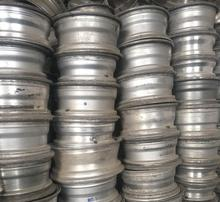 Aluminum wheel <strong>scrap</strong> in China