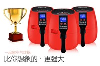 Mini Installation And Single Number Of Electric Air High Quality Commercial Deep Fryer Accessories