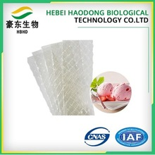 china factory supply food grade gelatin for sour cream