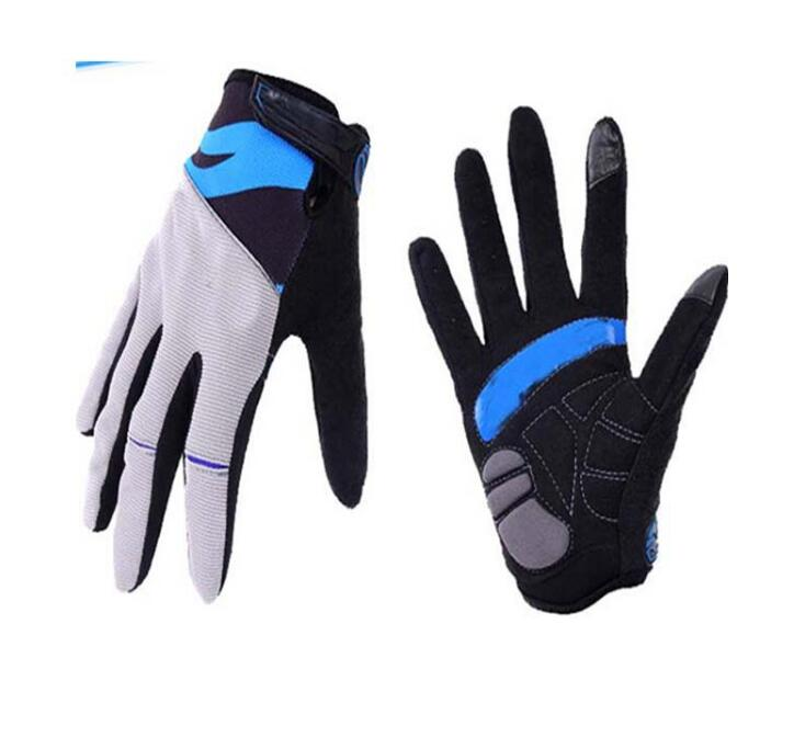 Men Women Motorcycle Racing Gloves Luvas Breathable Knight MTB Bike Bicycle Gloves Motocross Off-Road Riding Gloves