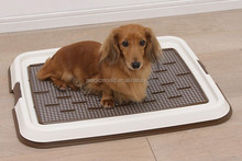 Durable Dog Resin Pet Toilet mould/Dogs Toilet Potty Trays Pads Indoor Doggy Puppy Pet Litter T mold