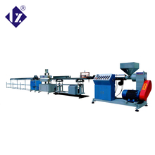 Best Price used pet sheet extrusion line wood floor making machine plastic board extruder line
