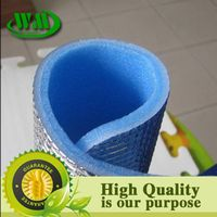 air bubble aluminum foil foam sheet thermal insulation for roofs
