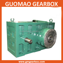 Export plastic water bottles machine gear reducers