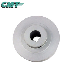 Highly recommended Aluminum HTD Timing pulley