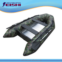 "(CE) FSM-290CM/9'6"" Inflatable Boat For Diving"