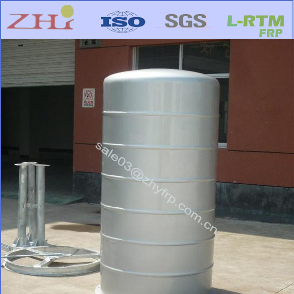 Decorative FRP/GRP Antenna Enclosure Shield