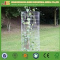 Preformed Weld Mesh Tree Guards & Tree Shelters