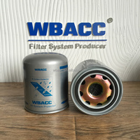 Perfect WBACC Air Dryer Filter Could Filter Oil wabco 4329012232 T280W air dryer cartridge