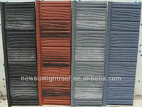 High Quality Metro Roofing Tiles,Concrete Roof Tile,wood shake roof tiles