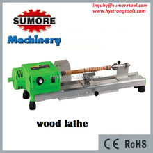 Woodworking mini wood lathe for sale