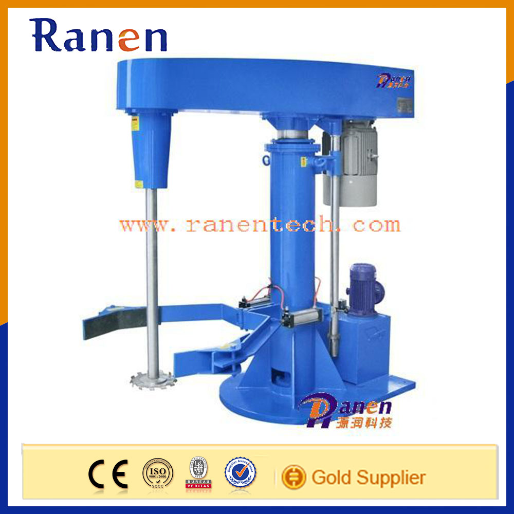 2017 high speed plastic static mixer