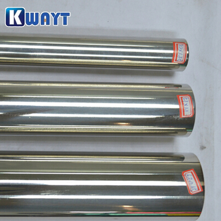 Factory Directly Wholesale High Quality 304 Seamless Stainless Steel Pipe