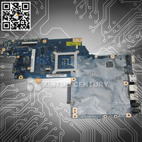 V000275410 for Toshiba Satellite C850 C855 Intel Laptop Motherboard s989