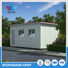 luxury prefab house and modular house Kit Home, Studio Office, Shed from china supplier