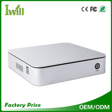 Iwill E350-H42 Dual Core 1.6GHz Ultra Thin Mini PC