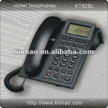 KT82 hotel guest room telephone