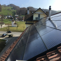 Superior Quality Assured Solar Home Energy