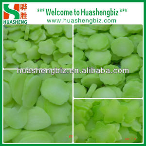 Frozen Chinese Broccoli Stem Cut NEW CROP