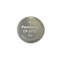Panasonic CR2032 3V Lithium button battery CR2032 lithium coin cell