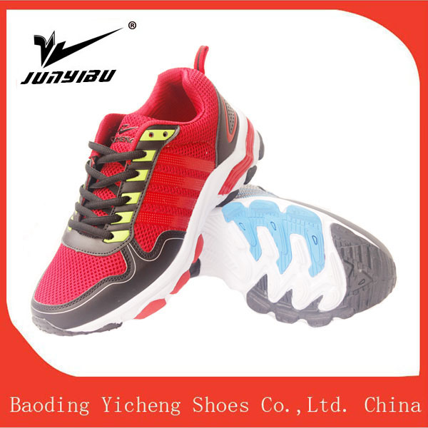 2016 drop shipping wholesale OEM light popular running shoes the best seller hotsale led shoes