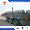 China Wholesale Hot Galvanized Pipe Steel Tube Seamless