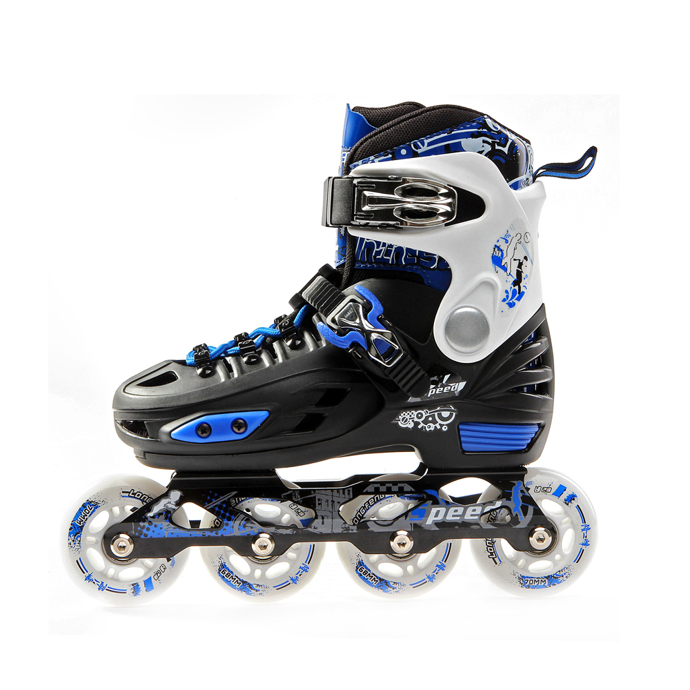 Hockey Inline Roller Skates Shoes For Kids Online Shopping