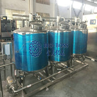 China Manufacturer Powder Juice Filling Machine
