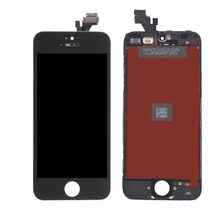 wholesale price lcd for iphone 5, for iphone 5 lcd screen, for iphone 5 TFT display spare parts