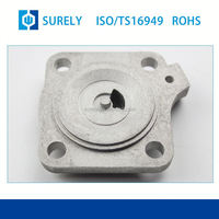 Superior Modern Design all kinds of Mechanical Parts Hot Sale cnc machine parts tablet press machine part