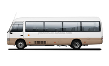 Popular Golden Dragon Mini Bus Price 6770 with Lowest Price for Sale