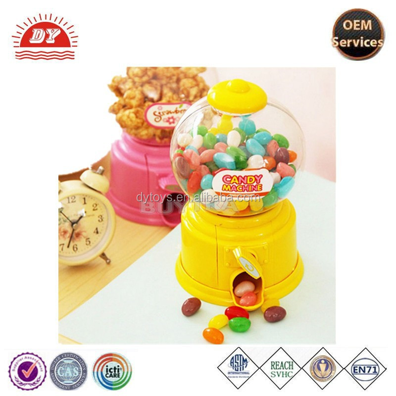 ICTI toy manufacturer custom make cheap atm piggy bank