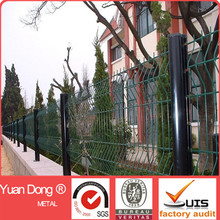 Cheap beautiful yard guard fence wire mesh fence