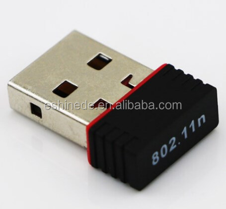 mini RT5370 USB WiFi 150M Adapter Wifi Wireless USB Network Adapter