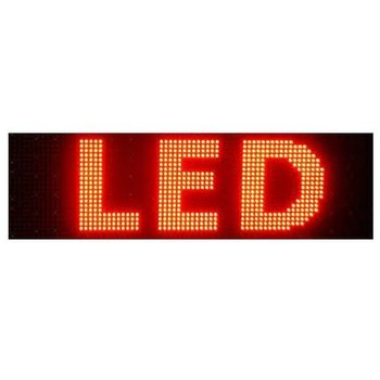 LED Moving Message Signs at Low Price