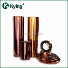 Made In China Quality-Assured 1Mil Polyimide Film