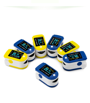 Factory wholesale hot sales finger pulse oximeter