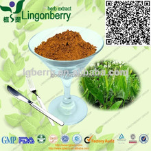 Natural Green Tea Extract, tea Polyphenols 98% from 13 year GMP factory