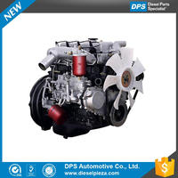 Excellent quality engine 4BD1T manufacturer, 4BD1T complete engine