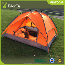 best beautiful hot sale tent 3-4 Person Use Camping tent parts
