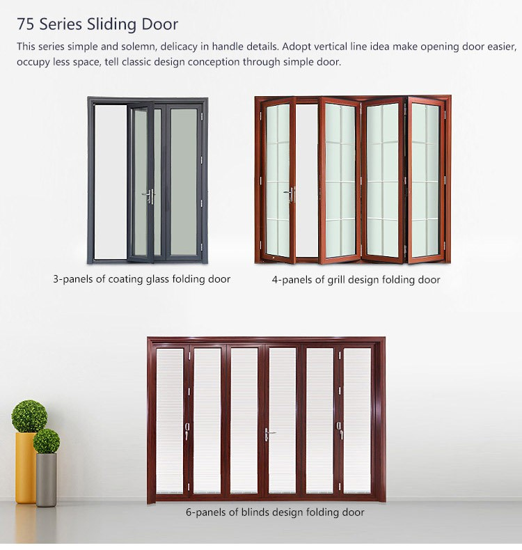 Folding Window Vyou Ltd